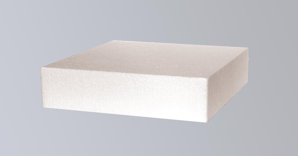 Basi in polistirolo scatole e vassoi dekoris for Polistirolo prezzi